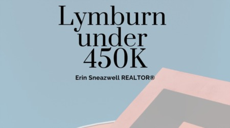 19 Under $450K in Lymburn!