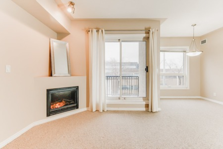 2 Bedroom Unit in Downtown YEG!