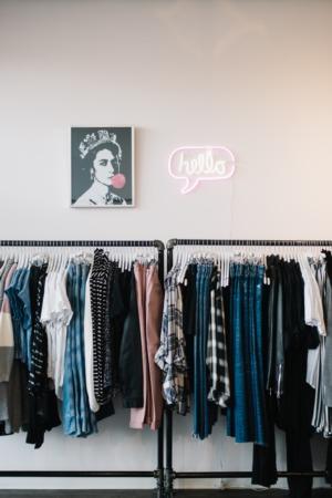 #YEGLove : FOUR Boutique