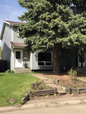NOW SOLD - Affordable Starter Home in Mill Woods Area