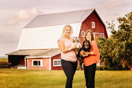 #YEGLove: Farm Fresh Pet Foods