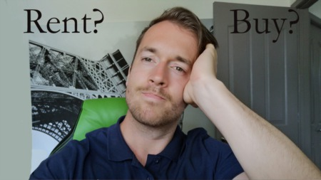 Renting or Buying, what should you do?