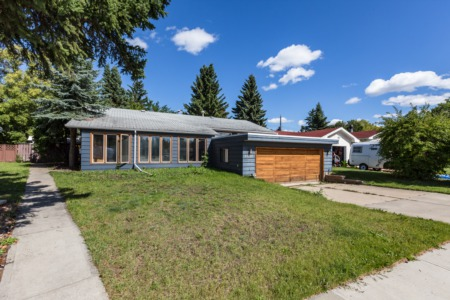 Lynnwood Bungalow - NOW SOLD!