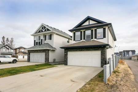 JUST LISTED! Stunning Family Home, TONS of Upgrades. Listed at $439,500 | Klarvatten Area