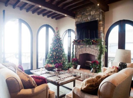 Holiday Homes Tour is a South Bay Tradition