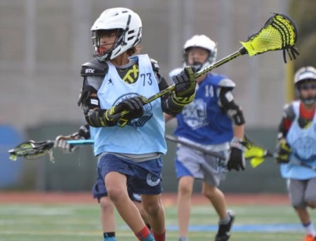 South Bay Lacrosse Club Sparks Local Interest