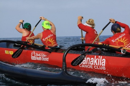 Lanakila Classic Heads to South Bay Waters