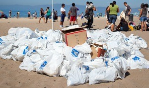 South Bay Coastal Cleanup Day