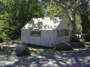 Weekend Escape: Glamping