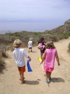 Palos Verdes Best Beach Hikes
