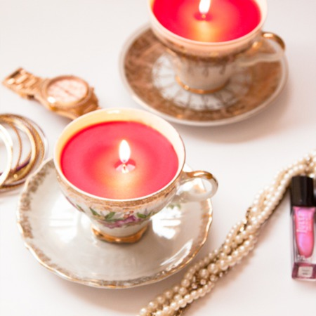 Setting The Mood In Your Home By Using Scents.