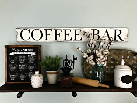 Coffee Bars - They're Hot!