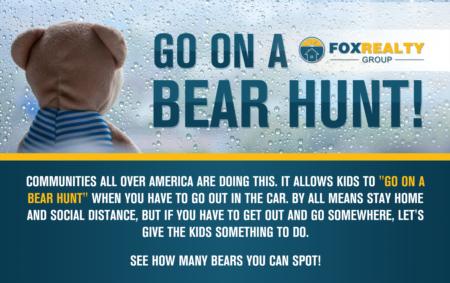 Let's Go On a Bear Hunt