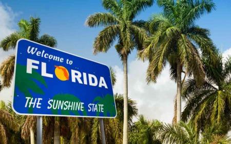 Let's Take A Florida Virtual Vacation