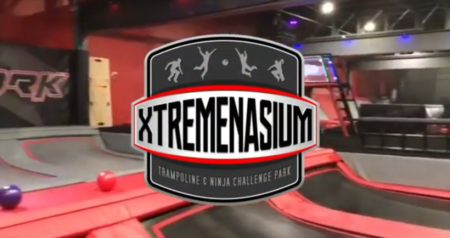 Welcome To Xtremenasium Kentuckiana's Best Trampoline Park & Ninja Challenge Course Located in Clarksville, we feature the most Xtreme Trampoline Park in Southern Indiana and Louisville.