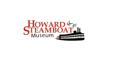 The Howard Steamboat Museum