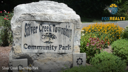 Silvercreek Township Park