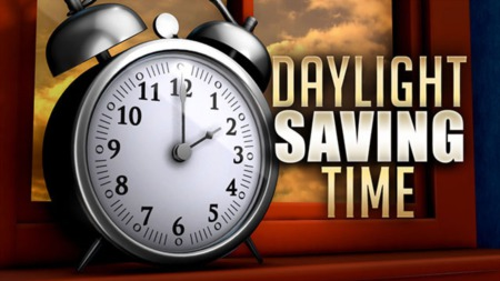 What's Up With Daylight SavingTime?