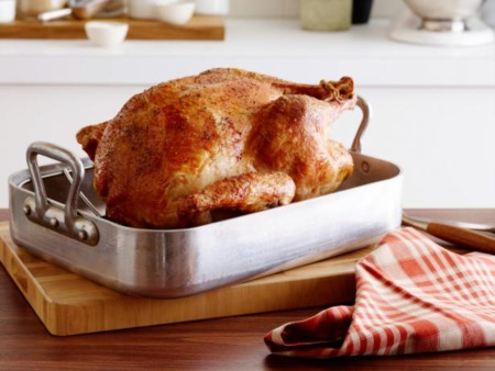 When To Thaw Out Your Turkey And Some Turkey Tricks!