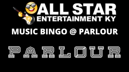 Come Have Some Fun and Play Music Bingo