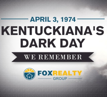 Remembering Kentuckiana's Darkest Day ~ April 3, 1974
