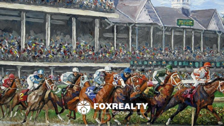 Happy Derby Day!