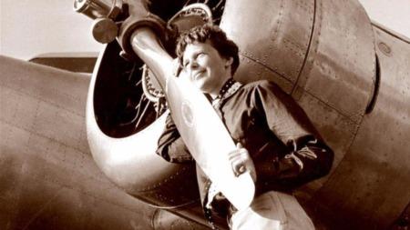National Amelia Earhart Day