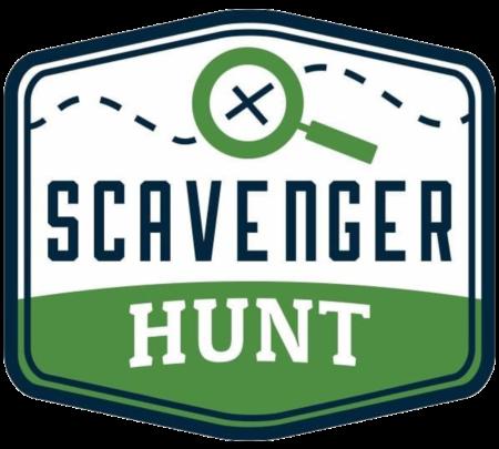 Campground Scavenger Hunt