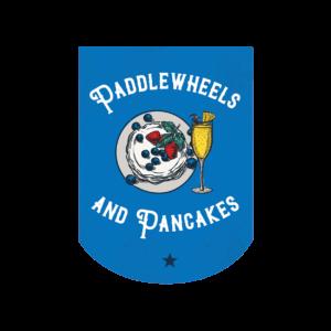 Pancakes and Paddlewheels