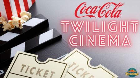 Coca-Cola Twilight Cinema