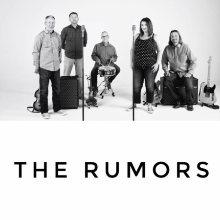 KingFish Presents: The Rumors
