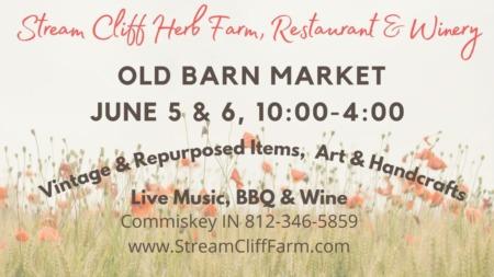 Old Barn Market & BBQ