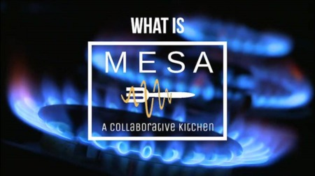 If You Are Looking For a Unique Dining Experience ~ Check Out MESA!