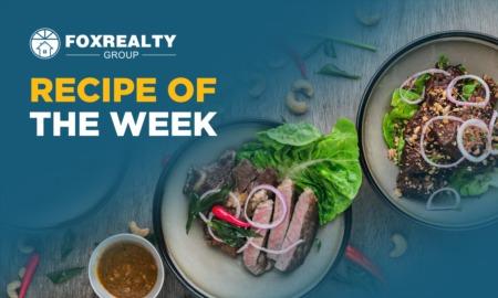 Easy 'Budget Friendly' Dinner Recipe Of The Week ~ Avocado and Tuna Tapas