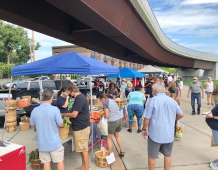 Jeffersonville Farmers Market
