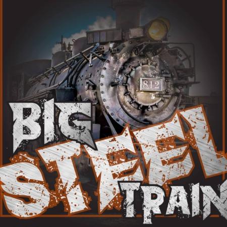 Big Steel Train LIVE at Kingfish Louisville!