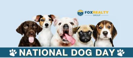 National Dog Day