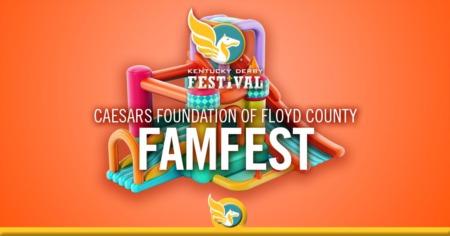 Caesars Foundation of Floyd County FamFest