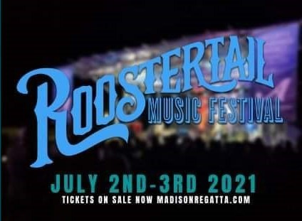 71st Annual Madison Regatta/2021 Roostertail Music Festival