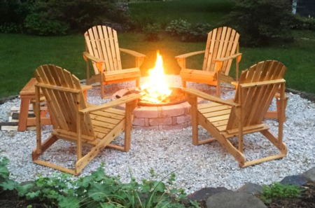 Making Your Home More Appealing To Buyers - Out Door Fire Pits
