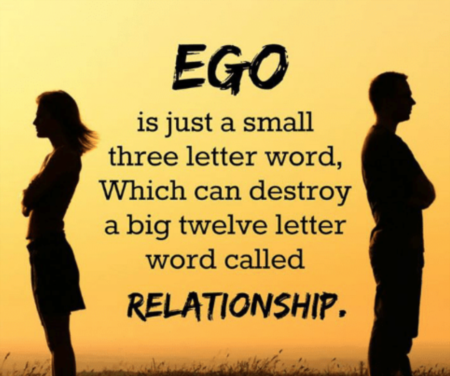 Ego, the Ultimate Turn Off for Buyers and Sellers