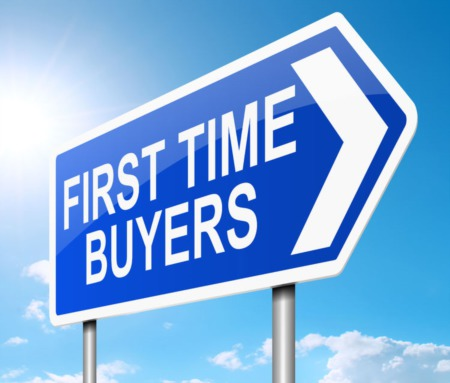 FAQ For The First Time Homebuyers