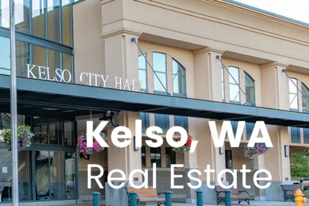 Kelso, WA Real Estate & Living