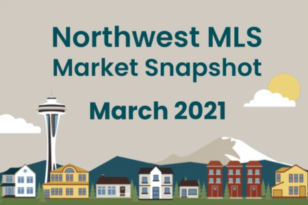 Northwest MLS brokers say bidding wars, escalating prices, and buyer fatigue are widespread