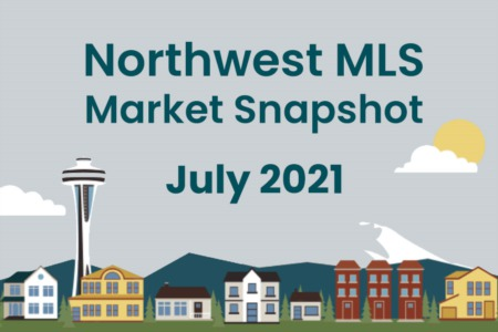 Homebuyers are finding some relief, but Northwest MLS brokers say it is temporary