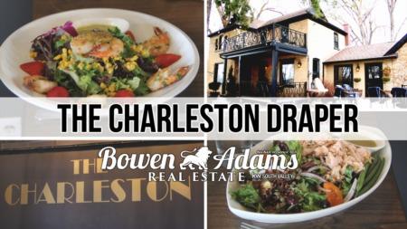 The Charleston Draper