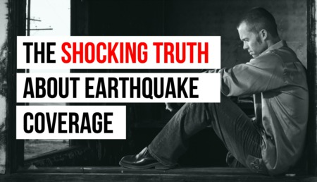 The SHOCKING TRUTH About Earthquake Insurance