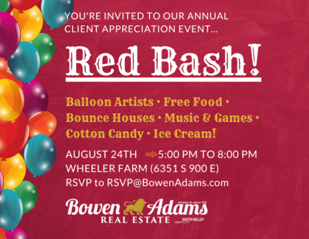 Red Bash 2018