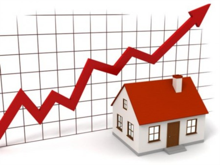 Housing Values Expected to Climb to Record Rates