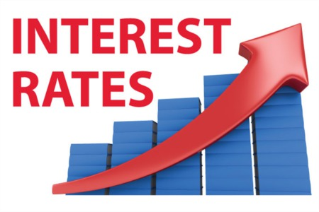 How much do interest rates affect your payment?